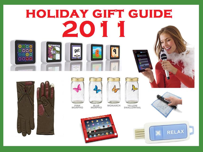 tech gadgets  gifts