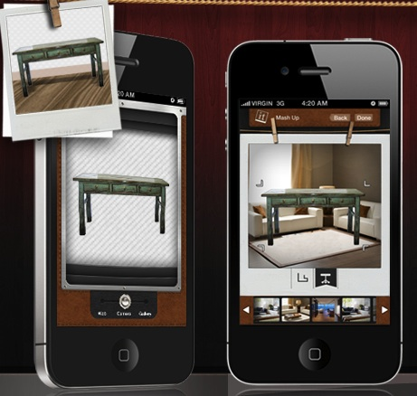Interior Design App For The Layman: interior design apps