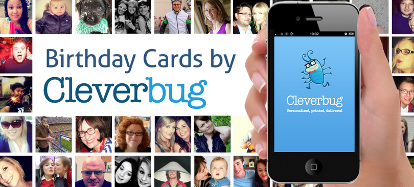 Cleverbug Banner