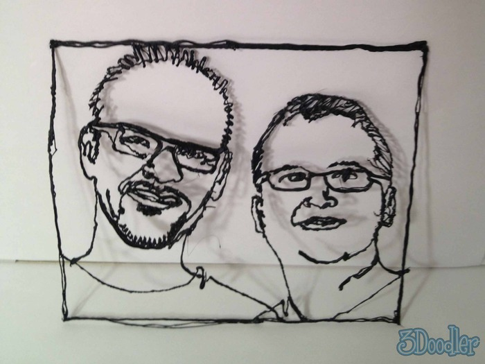 3doodler inventors