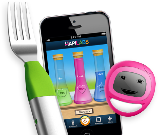 hapilabs hapifork